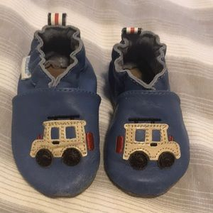 Robeez Leather Shoes